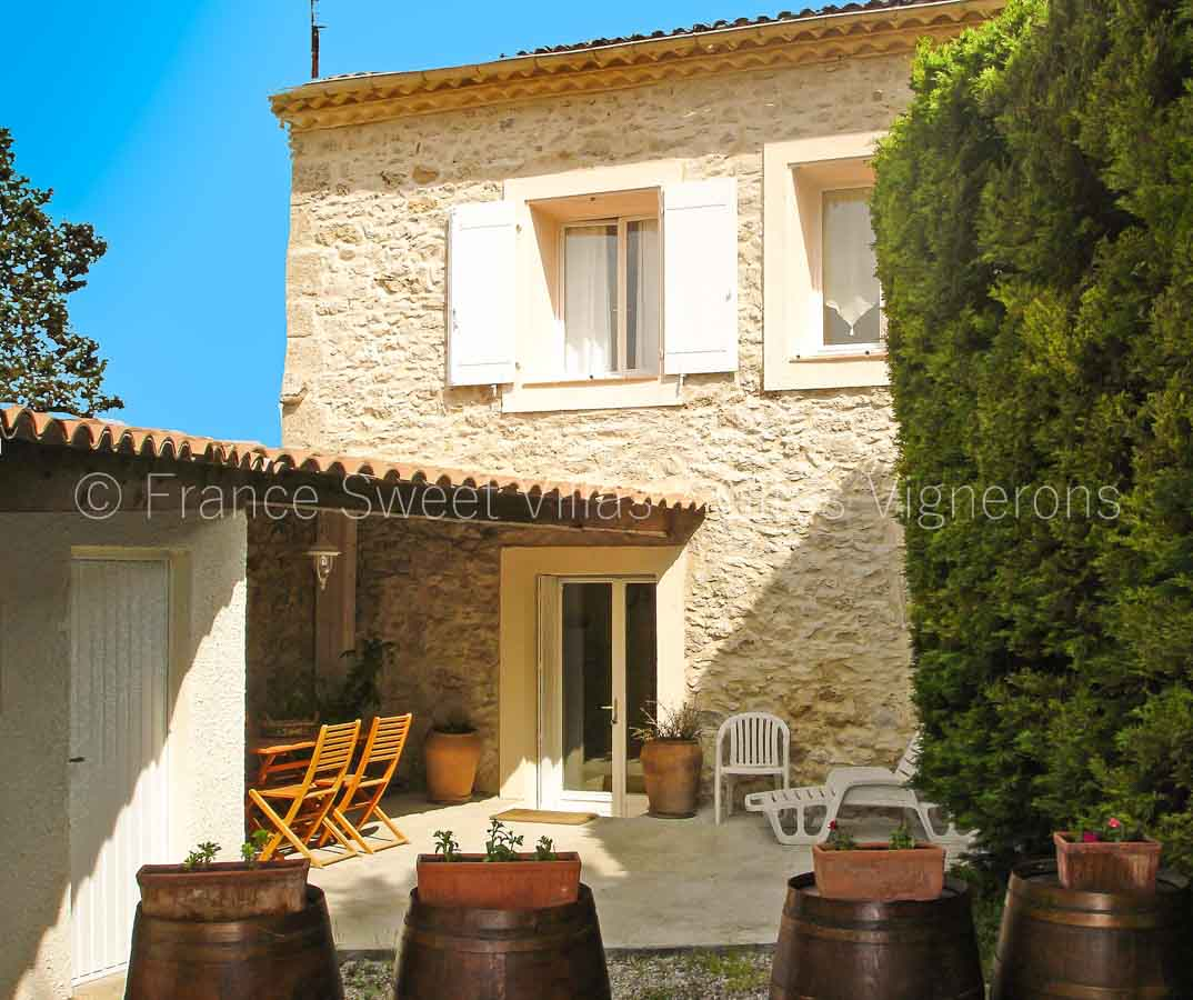location maisons villas sud France AC03 Maison ACIMEA