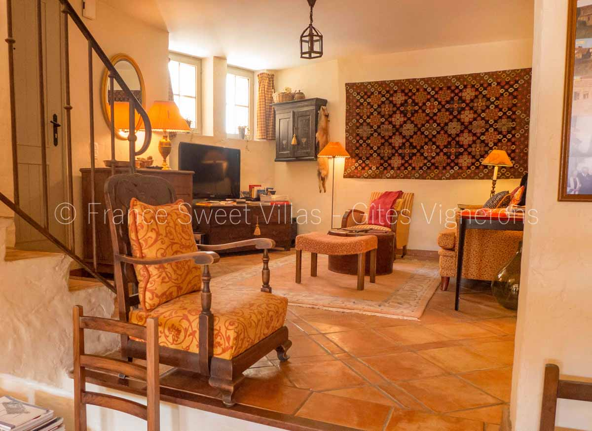 location maisons villas sud France HM04 Maison HIZISSE