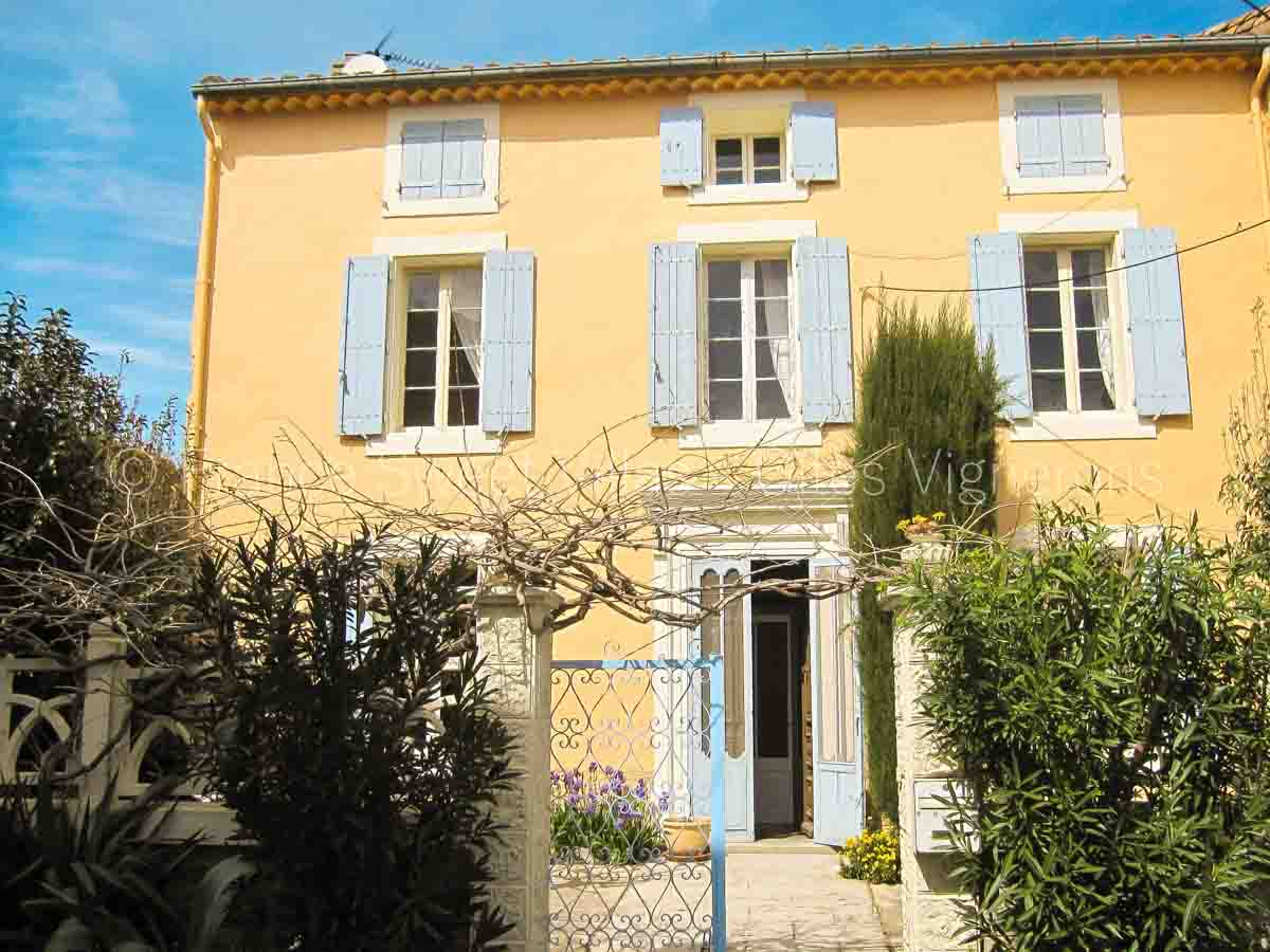 location maisons villas sud France AM10 Maison ACKINEA
