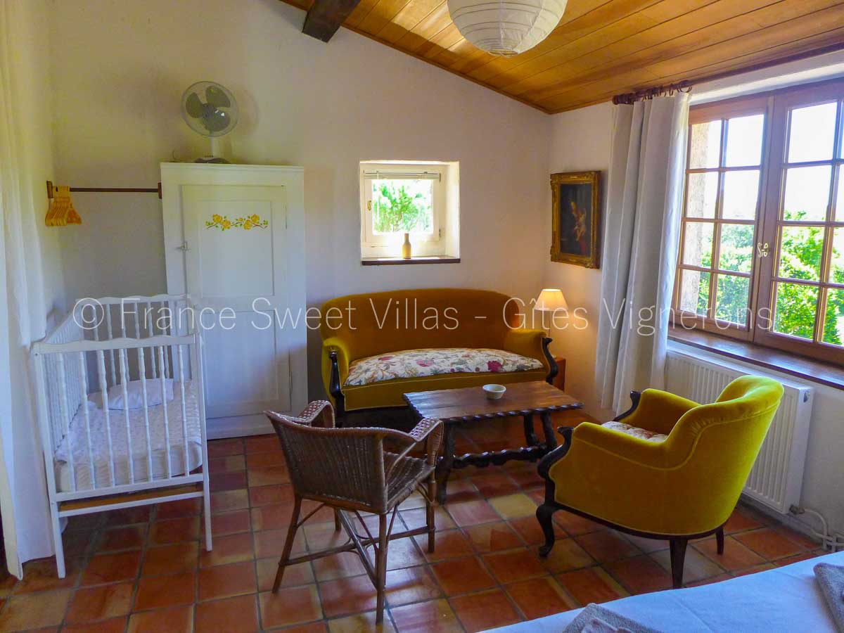 location maisons villas sud France AR18 Maison AMIZEL