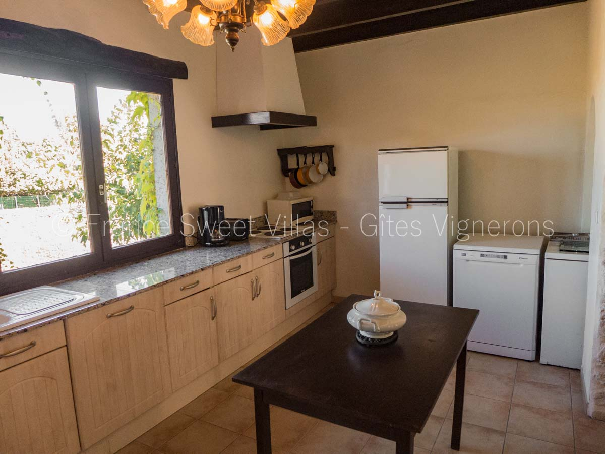 location maisons villas sud France AC11 Gite AFFELE