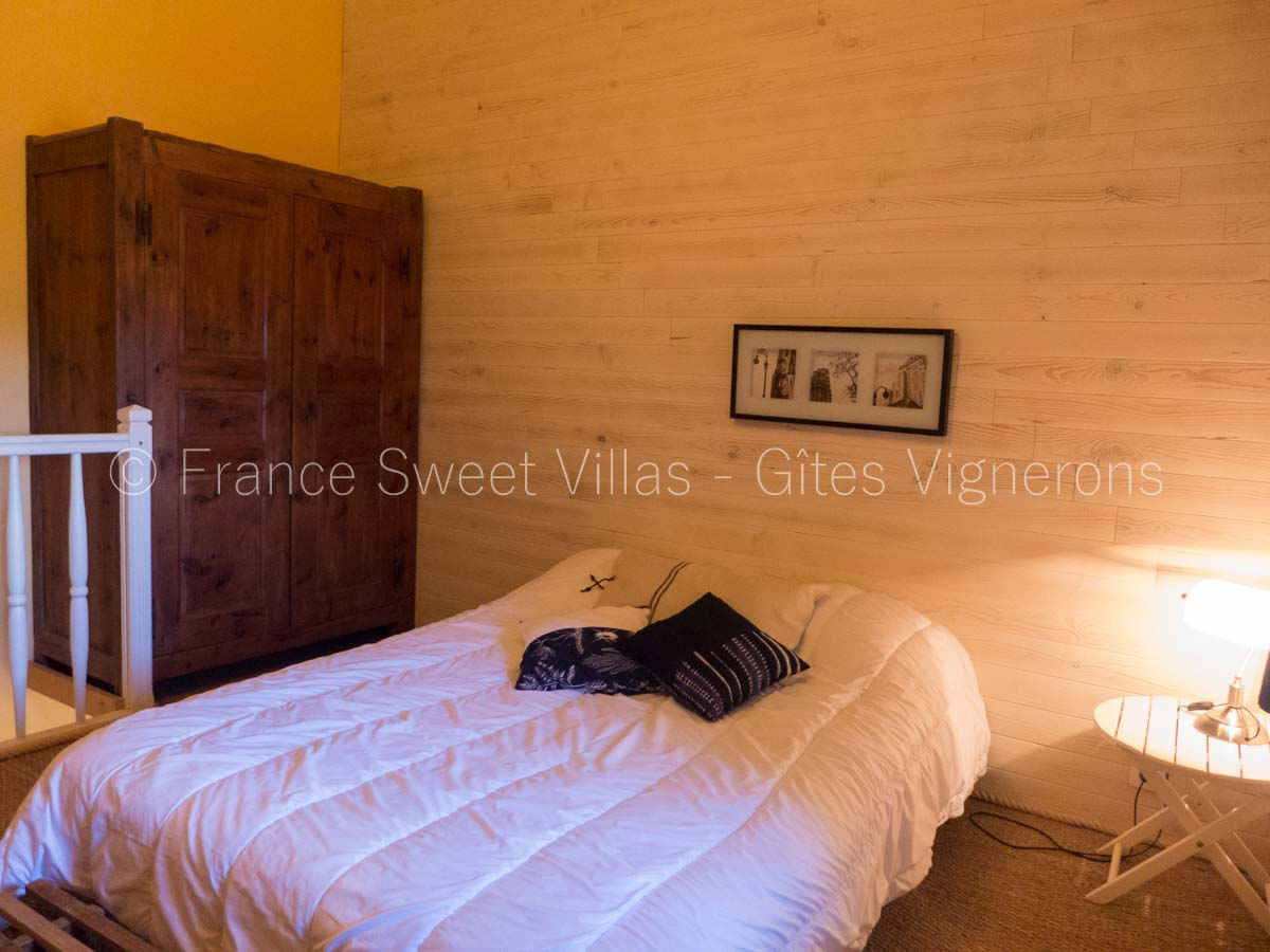 location maisons villas sud France HLA03 LE PIGEONNIER