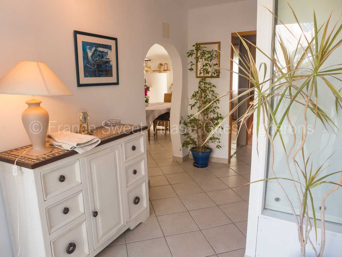 location maisons villas sud France AN12 Villa ASSIONE