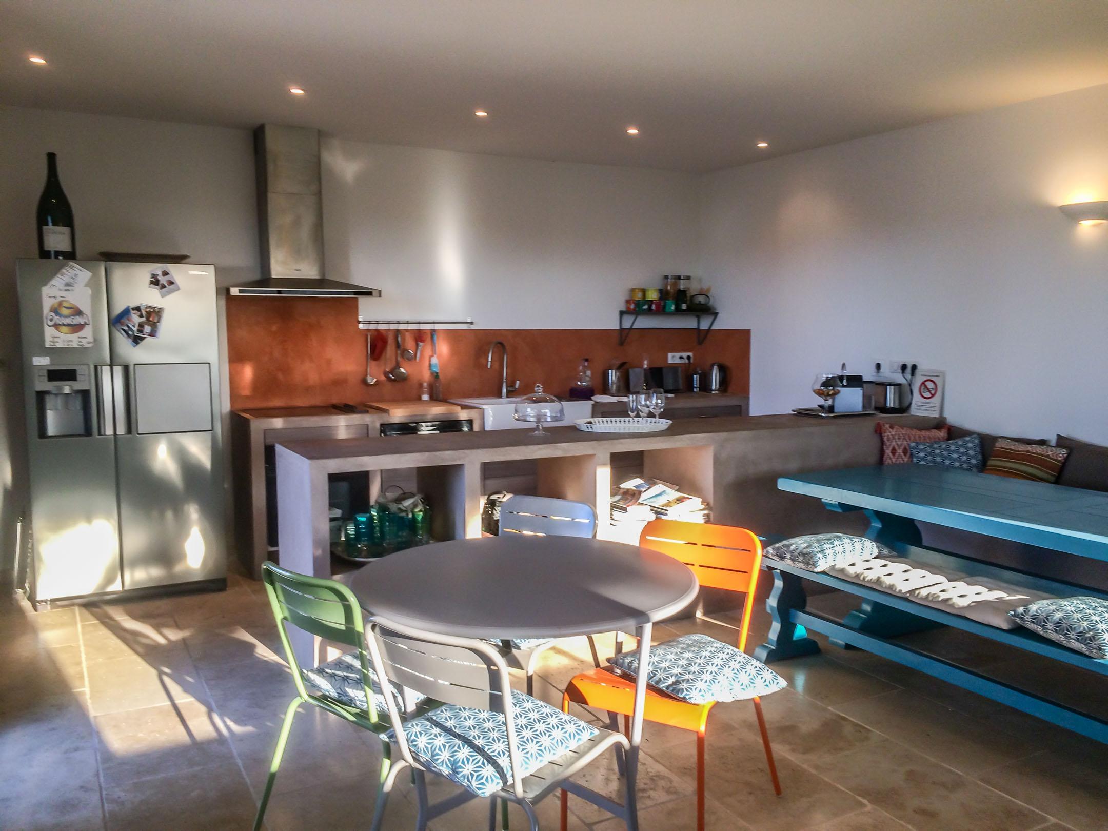 location maisons villas sud France HC06 Gite HAPHIKE