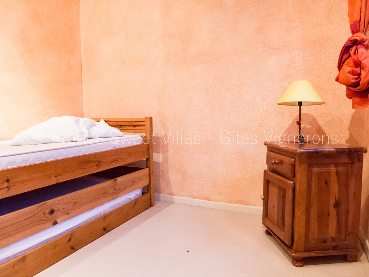 location maisons villas sud France AN14 Mas AREOLE