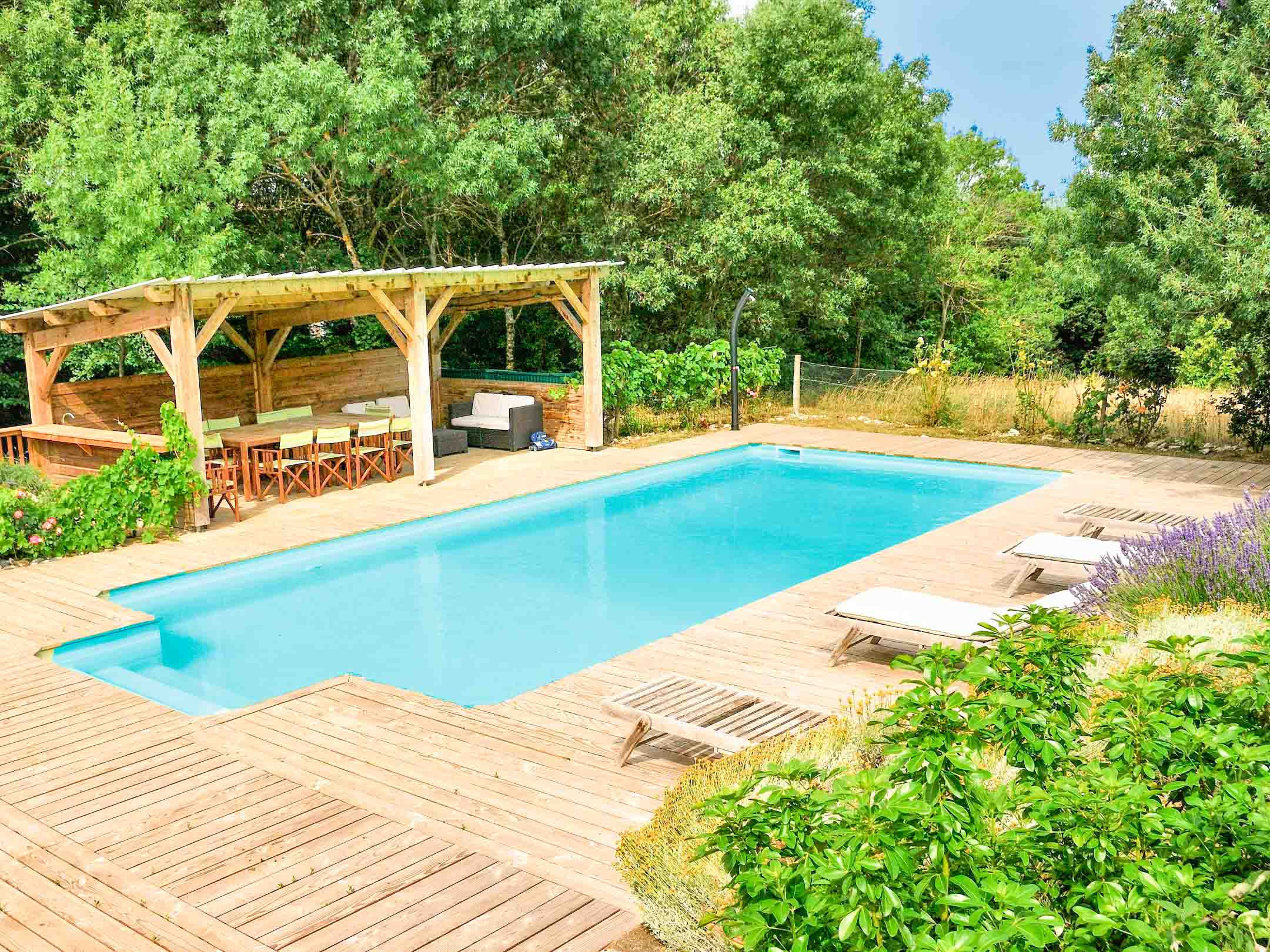 location maisons villas sud France AR20 Mas ASSUPIA