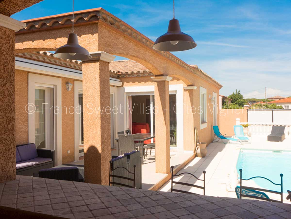 location maisons villas sud France AN36 Maison AMOITINE