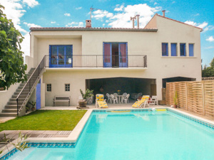 location maisons villas sud France AC07 Maison AZAHIA