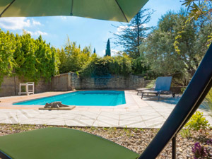 location maisons villas sud France VL03 Maison VELVOLLE