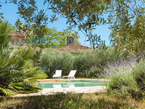 location maisons villas sud France HB10 Maison HALNETTE