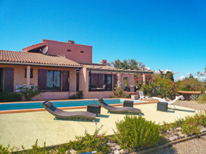location maisons villas sud France AN15 Maison AOFENE