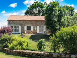 location maisons villas sud France HLG02 LA CHATTAUNIAIRE