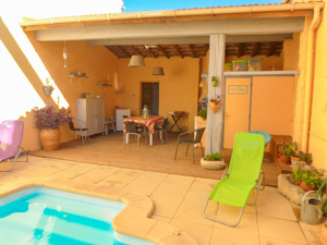 location gites piscine vignoble AM10 Maison ACKINEA