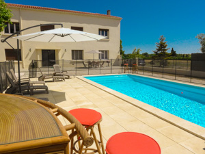 location maisons villas sud France AN32 Maison ATINOURA