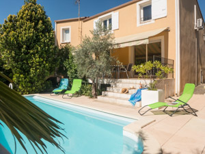 location gites piscine vignoble HB18 Maison HOKAOLE