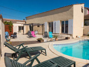 location maisons villas sud France AN39 Maison ANTAZIR