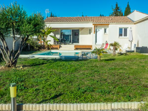 location maisons villas sud France AC23 Maison ABOINEA