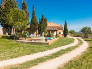 location gites piscine vignoble AR19 Maison ASSUPIA