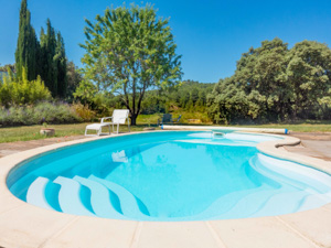 location gites piscine vignoble HM09 Gite HIMINYA GARRIGUE