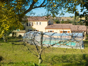 location maisons villas sud France AR21 Maison ABELENA