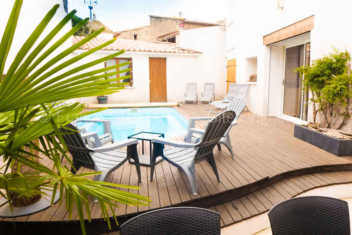 location maisons villas sud France AN42 Maison ANNISSEE