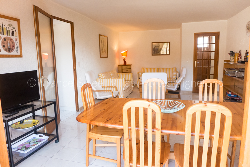 location maisons villas sud France AC26 Maison AFRIOLINE
