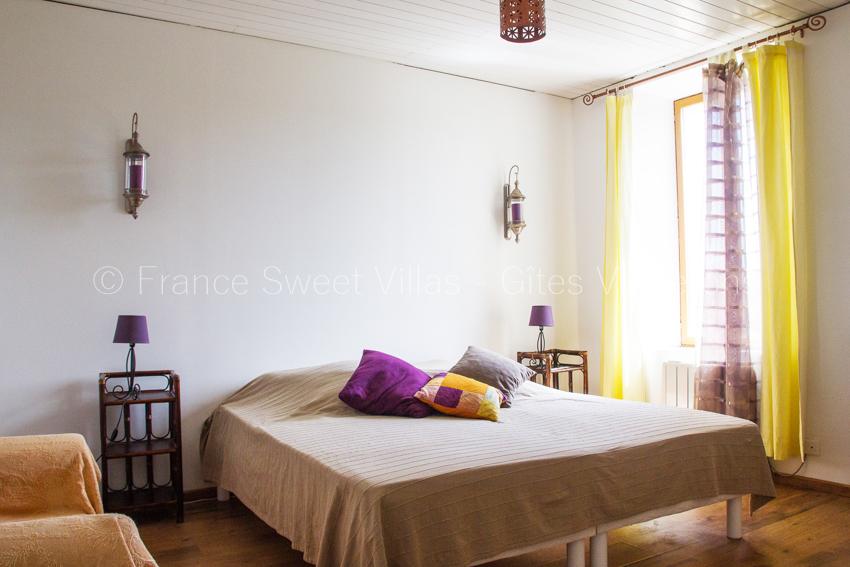 location maisons villas sud France HM10 Gite HACTIREA
