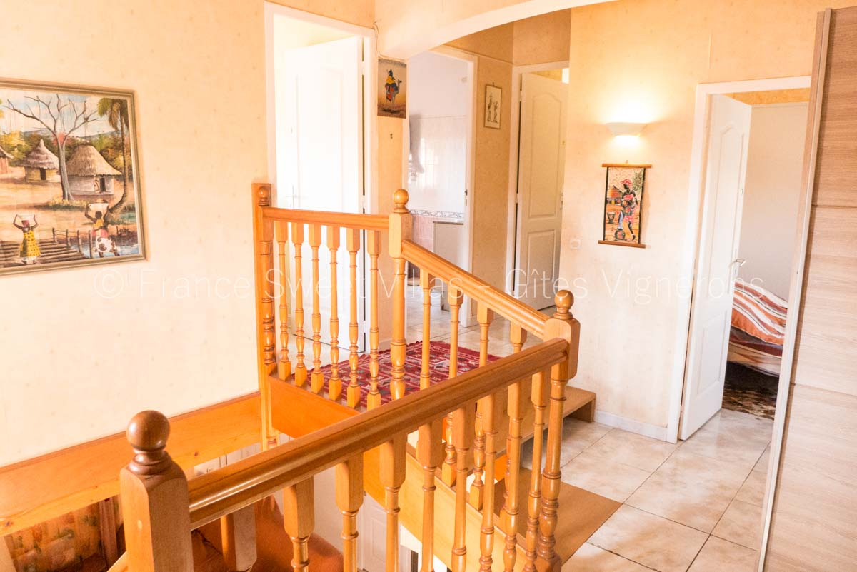 location maisons villas sud France PR27 Maison PAQUIHE